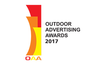 Madison OOH is Most Awarded Agency at Outdoor Advertising Awards