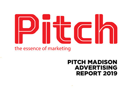 PITCH MADISON ADVERTISING REPORT 2019