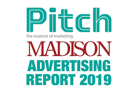 Presentation on Pitch Madison Advertising Report 2019 by Sam Balsara