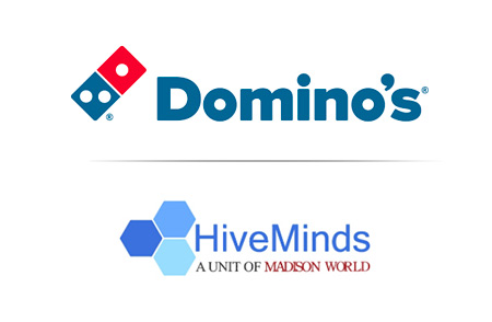 Madison's HiveMinds wins Domino's Digital Media AOR
