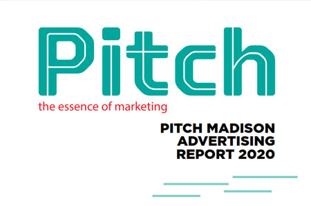Pitch Madison Advertising Report 2020