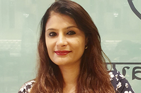 Wanted: 'Robust plan to bring the retail industry to normalcy' : Arti Singh