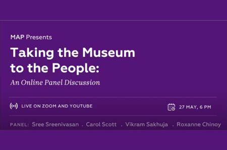 Taking the Museum to the People