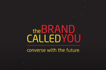 Interview: S02, Episode 07 – The Brand Called You