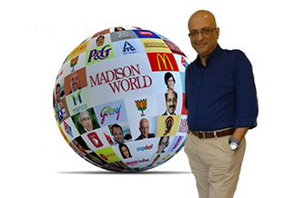 In conversation with Vikram Sakhuja - a LEADERSPEAK interview with MediaNews4U