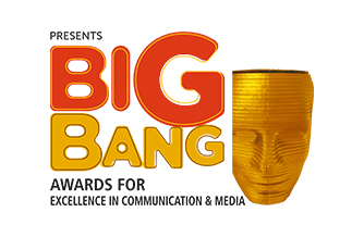Madison Media wins 2 Golds, 1 Silver & 1 Bronze at Big Bang Awards 2016