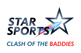 Madison Media Infinity along with Client Godrej are the Runner-Up champions at Star Sports Clash of the Baddies