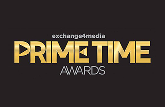Madison Media wins TV Agency of the Year at Prime Time Awards 2017