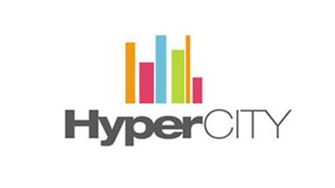 HyperCITY meat promotion