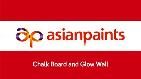 Asian Paints – Bhootnath