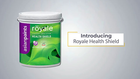 Royale Health Shield