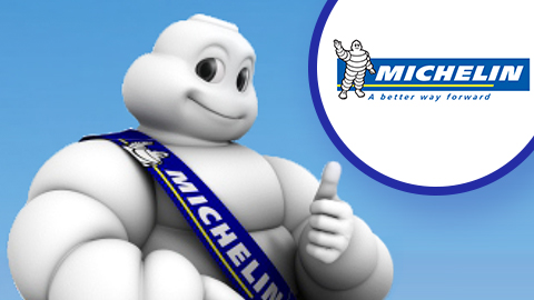 Michelin Commercial Vehicle Fair