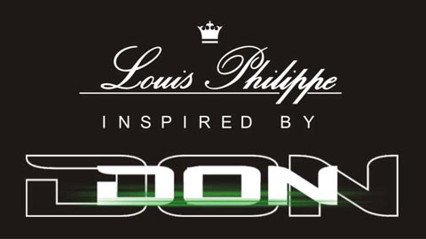 Louis Phillippe- Don